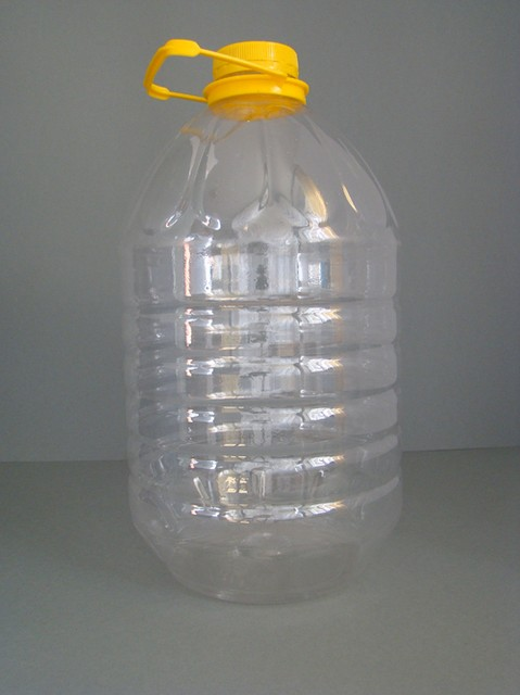 Бутылка 6л.