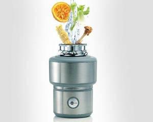 Утилизаторы пищевых отходов и диспоузеры