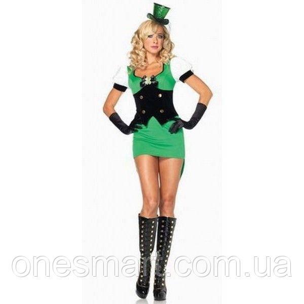 РАСПРОДАЖА! Карнавальный костюм кабаре