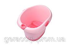 Сидячая ванна Банни BH-310 Babyhood, фото 3