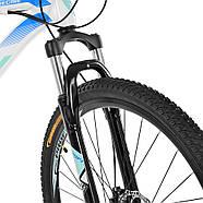 Велосипед 29 д. G29PRECISE A29.2 Гарантия качества Быстрая доставка, фото 6