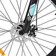 Велосипед 29 д. G29PRECISE A29.2 Гарантия качества Быстрая доставка, фото 5