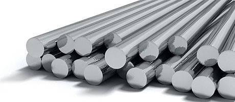 Круги из нержавеющей стали, фото 2