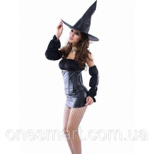 Маскарадный костюм - Ведьма-соблазнительница