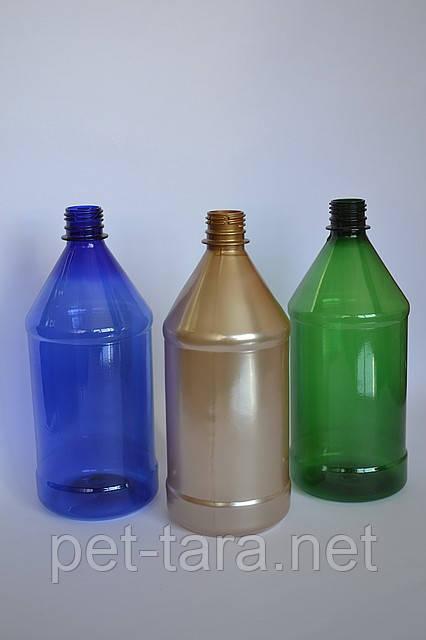 Пляшка