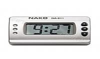 Часы электронные автомобильные nа-811а