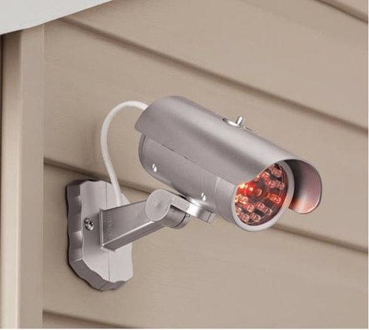 Муляж камеры PT-1900 CAMERA DUMMY видеокамера обманка