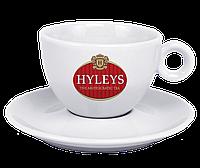 Нанесение лого на чашку