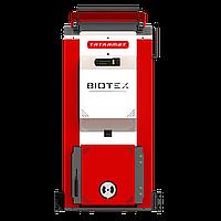 Котел твердотопливный универсальный Tatramet BIOTEX 30 кВт