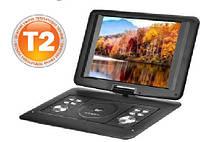 """Портативний ДВД плеєр з цыфровим T2 тюнером Opera 1580 (14,2""""/USB/ТБ/T2), фото 1"""