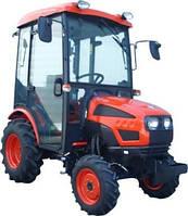 Трактор 22 л.с. KIOTI СK-22CAB (Мини-трактор с кабиной)