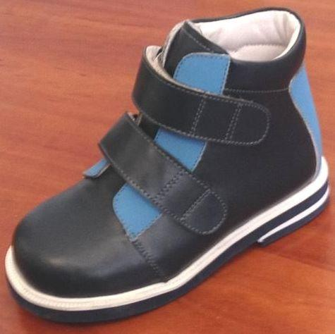 Ортопедические ботинки для детей Сурсил С-1.