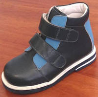 Ортопедические ботинки для детей Сурсил С-1., фото 1
