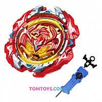 Волчок Beyblade Revive Phoenix Бейблэйд Возрождающийся Фениксс с пусковым устройством В-117