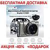 Автомобильный видеорегистратор Anytek A100H на 2 камеры HDMI Automobile videoregistrator Original size