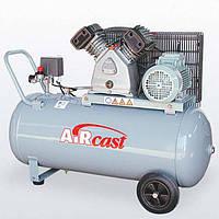 Компрессор поршневой REMEZA AirCast РМ-3126.00 (СБ4/С-50.LB30A-2.2) 2.2 кВт 420/340 лит.мин.