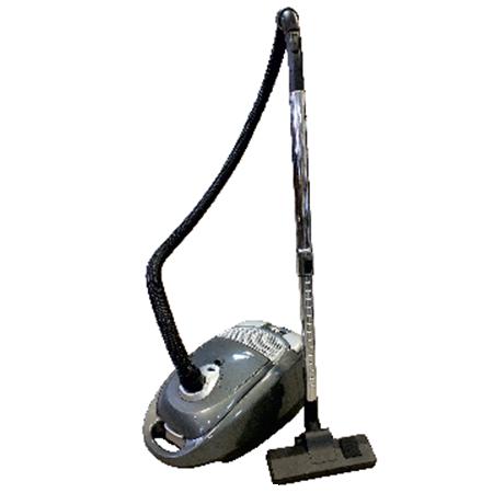 Пылесос Grunhelm GVC8220G (серый)