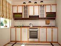 Мебель кухня Софт