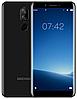 """Doogee X60L black 2/16 Gb, 5.5"""", MT6737V, 3G, 4G"""