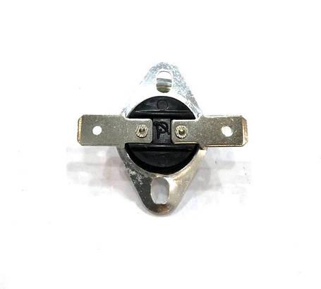 Термоотсекатель KSD аварийный / 250V / 16A / на 170°, фото 2