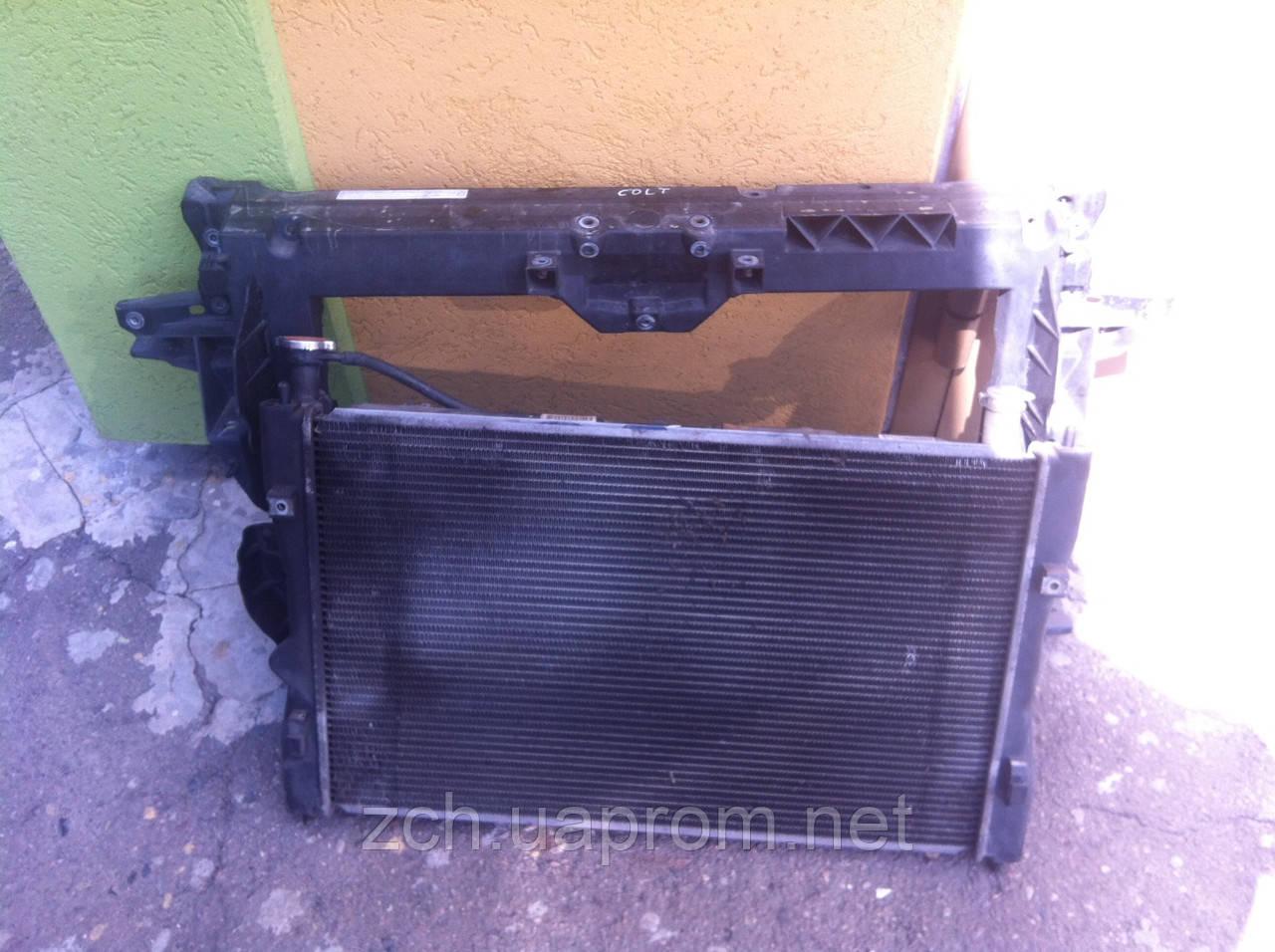 Радиатор воды Mitsubishi Colt 1,3
