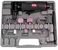 Угловая пневмошлифмашина  SM-52-5227K для борфрез