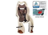 Кресло детское Sanbas P HTP design на багажник (бежевый)