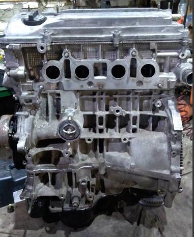 Двигатель 1AZ-FE 2.0 Toyota Rav4 Camry 30 2.0