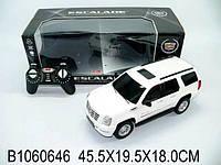 Радиоуправляемый джип Chevrolet 866-1602