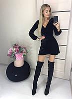 Платье  женское 020-1  Р.-р. S