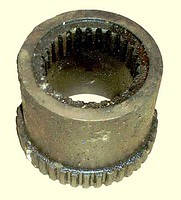 Муфта зубчатая СБ-138Б.47.044