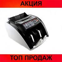 Машинка для счета денег с детектором 5800/206 UV/MG!Хит цена
