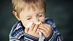 Можно ли рассматривать препарат Аргодерм как противовирусные капли в нос  для детей?