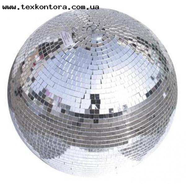 Зеркальный шар M-Light B-50