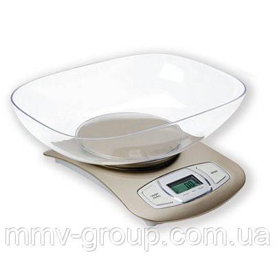 Весы кухонные AU 316