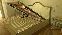 Двуспальная кровать Лаванда (с подъемным механизмом)