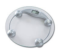 Весы напольные стекло AU 311