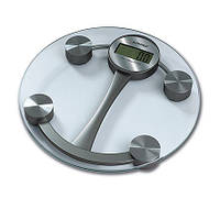 Весы напольные стекло AU 312