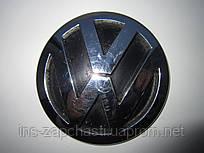 "Эмблема ""VW"" на кришку багажника Volkswagen Jetta 07 - 1K5 853 630 - 1K5853630"