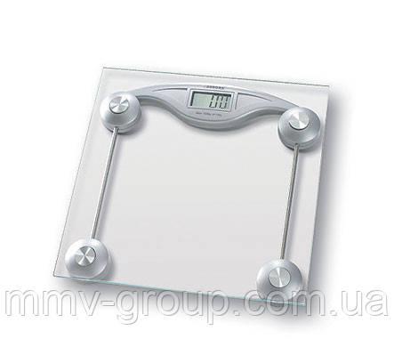 Весы напольные стекло AU 300