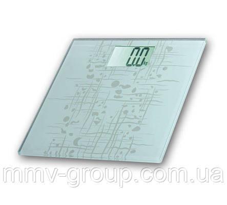 Весы напольные стекло AU 315