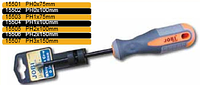 Отвертка РН 3-150мм+ JOBIPROFI, Д15507