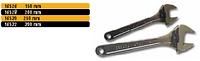 Ключ разводной хромированный 250мм, Д16530