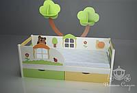"""Кровать детская """"Винни"""". , фото 1"""