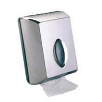 Держатель бумаги туалетной в пачках PLUS