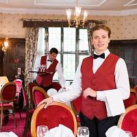 Автоматизация ресторана премиум-класса