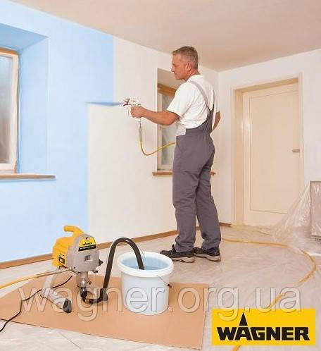 Аппарат окрасочный Wagner ProjectPro 117 (Германия)