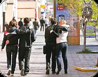 Контроль поведения подростка