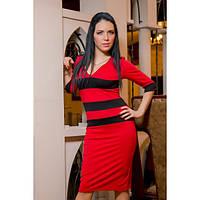 Женское стильное платье  , фото 1