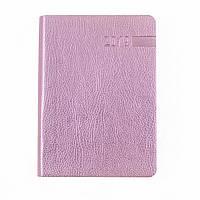 "Щоденник датований ""Leo Planner"" А6 ""Caprice"" 251887 320 стор., розовый"